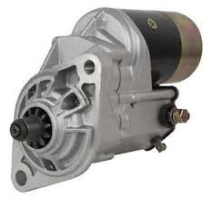 50-831001562 Mercruiser starter motor