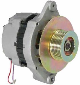 807652 Mercruiser Alternator