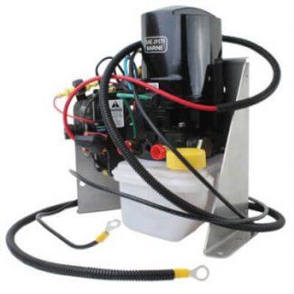 862030 Mercruiser Tilt & Trim Motor