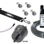 BayStar™ Inboard Hydraulic Steering Kits