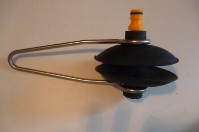 SM112 earmuffs flushers