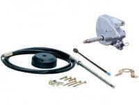 Teleflex steering kit