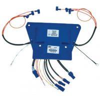 200-250 HP 93-00 v-6 looper 586212